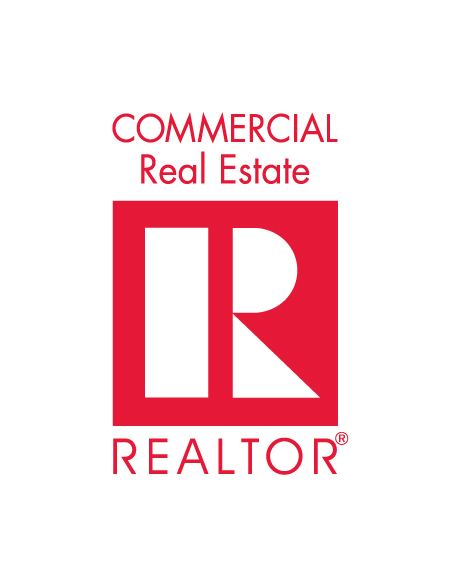 Commercial realtor red